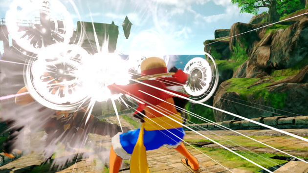 One Piece : World Seeker