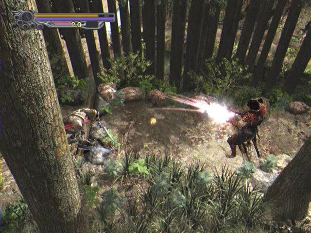 Onimusha+5+Trailer Images Onimusha 2 : Samurai's Destiny
