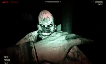 Test Outlast sur PS4 : cardiaques s'abstenir !