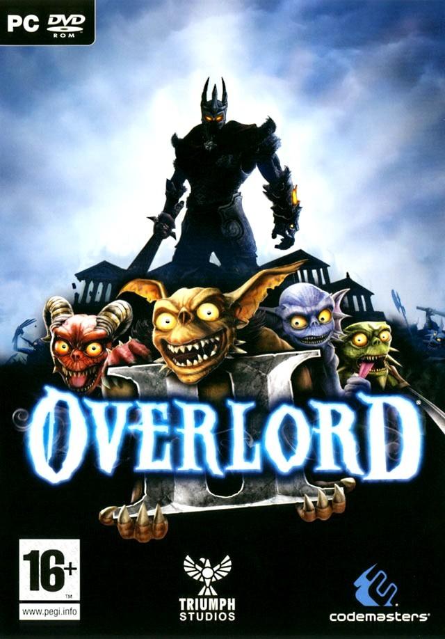 Скачать торрент Overlord 2 / Оверлорд 2 (2009/PC/Rus). Action акшен