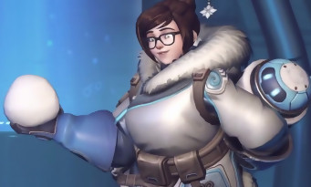 Overwatch : Blizzard s'attaque au cheat de Mei