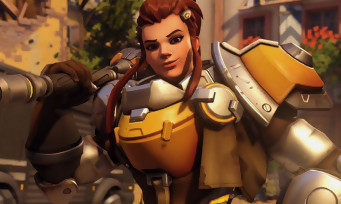 Overwatch : trailer de gameplay de Brigitte