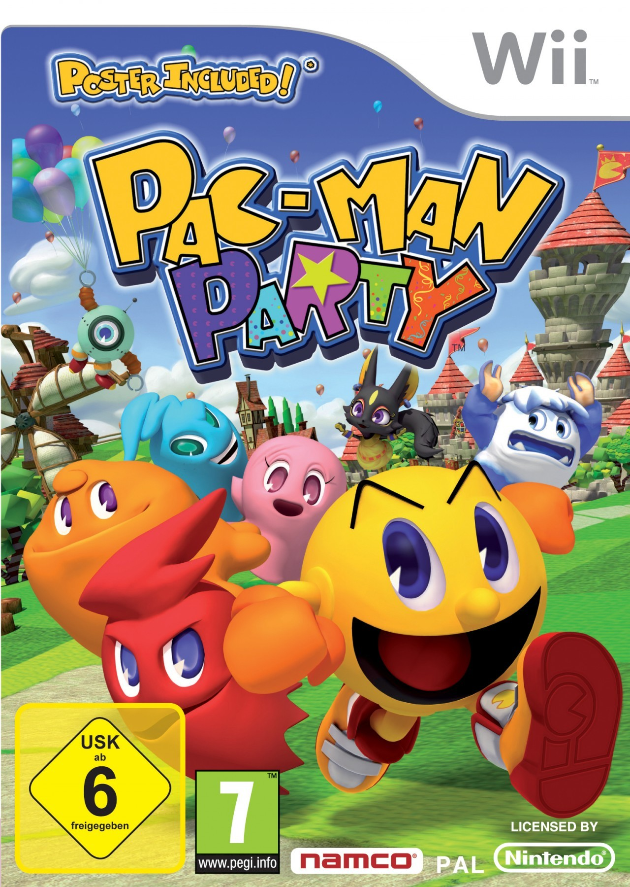 f491fded5 Pac-Man - Ecosia