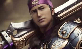 Paragon : trailer de gameplay de Kwang et sa grosse épée électrique !