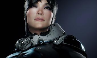 Paragon : le trailer de Dekker, un des persos féminins du jeu