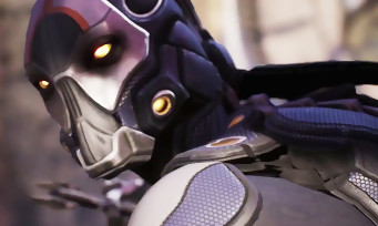 Paragon : un nouveau trailer pour l'Early Access Founder's Pack
