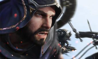 Paragon : un week-end de bêta gratuite sur PC et PS4