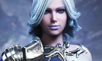 Paragon : trailer de gameplay d'Aurora sur PS4
