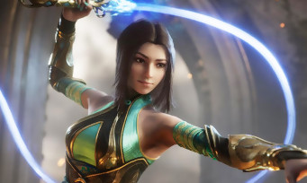Paragon : trailer de gameplay de Yin sur PS4