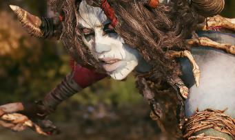 Paragon : trailer de gameplay de Morigesh, une sauvageonne