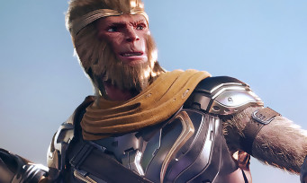 Paragon : trailer de gameplay de Wukong, le cousin de Son Goku