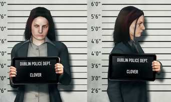 Payday 2 : un personnage féminin en DLC