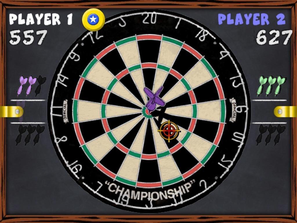 pdc championship