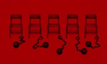 Persona 5 sur PS3 en 2014