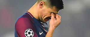 PES 2019 : la Ligue des Champions ne sera pas présente dans le jeu