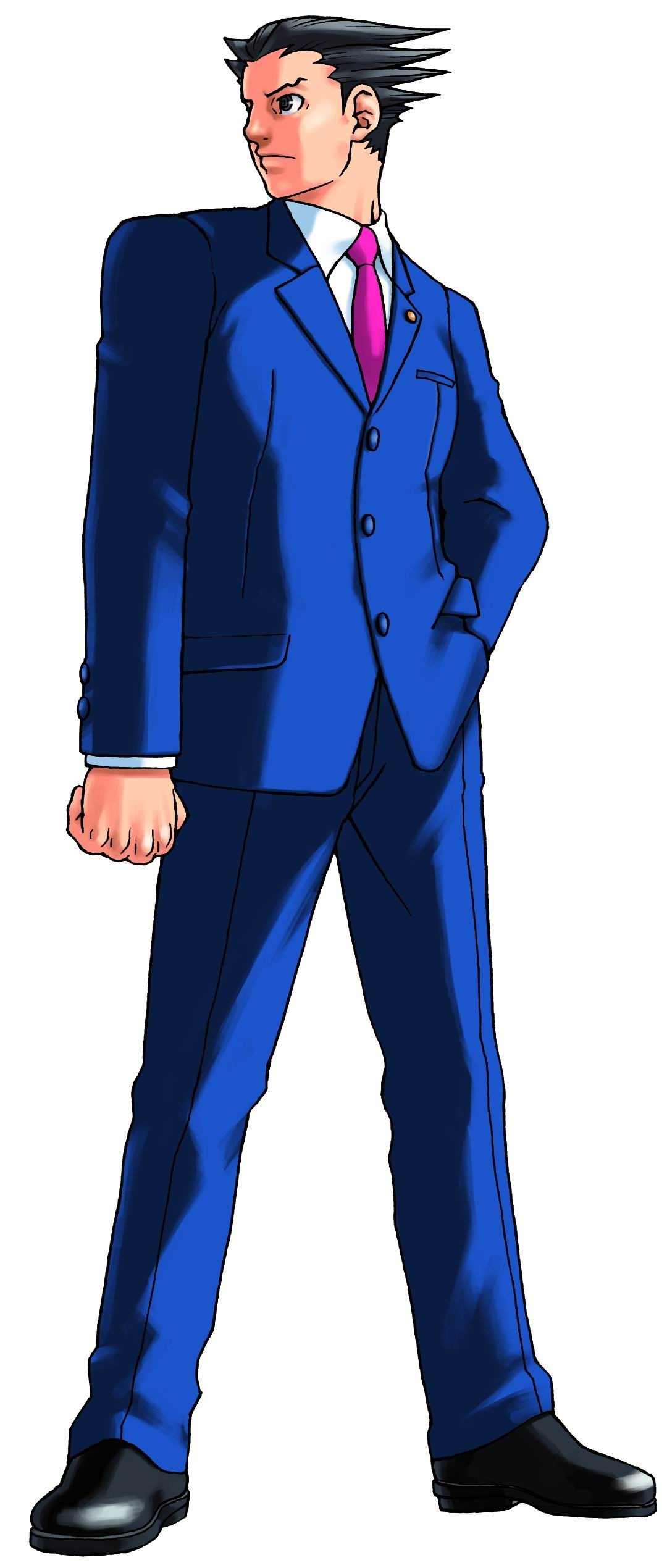 soluce phoenix wright justice for all