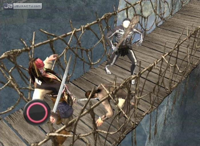 Test pirates des cara bes 3 - Jeux de jack et les pirates ...