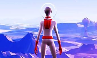 Planet Alpha : un trailer absolument sublime pour le jeu d'aventure 2D