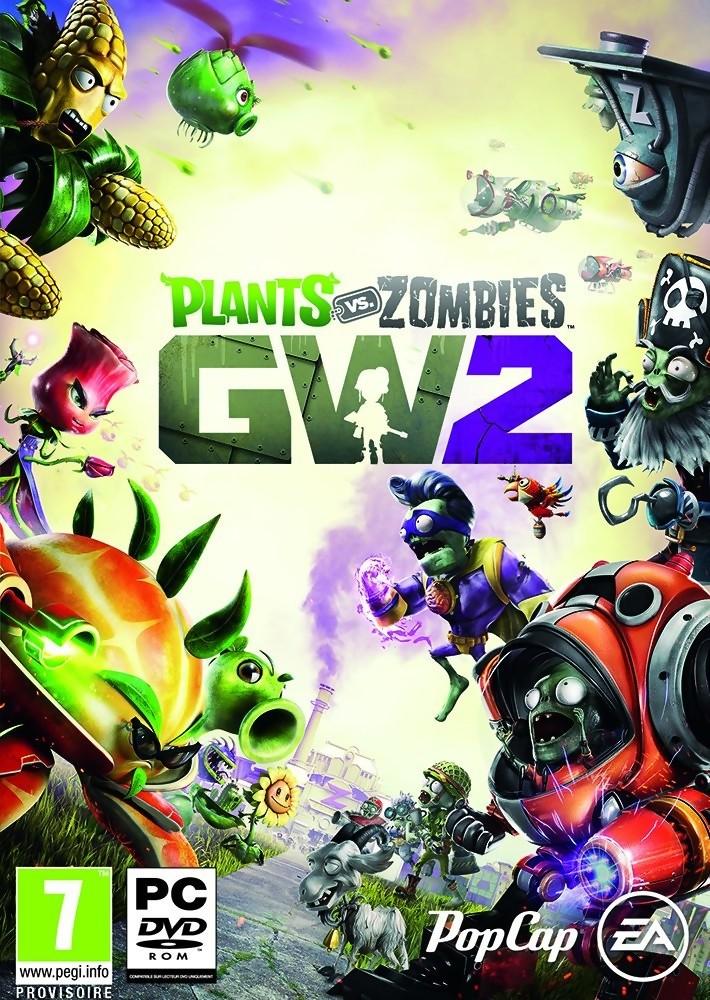 Test Plants vs. Zombies Garden Warfare 2 sur PS4 et Xbox One