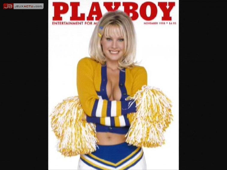 Voir toutes les images de Playboy : The Mansion
