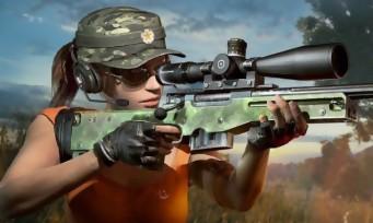 Xbox One : et si Microsoft développait son propre Battle Royale ?