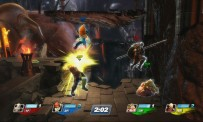 Playstation All-Stars Battle Royale : trailer