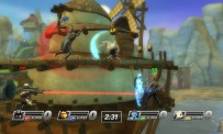 Test PlayStation All Stars Battle Royale sur PS3