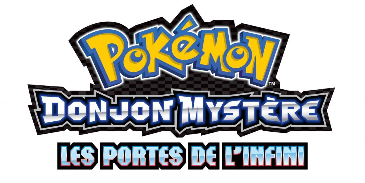 Artworks pok mon donjon myst re les portes de l 39 infini - Pokemon donjon mystere les portes de l infini ...