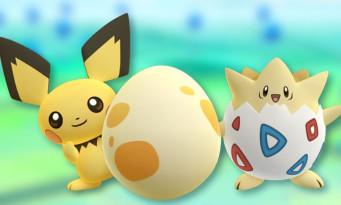 Pokémon GO : voici les nouveaux Pokémons qui ont été ajoutés dans le jeu