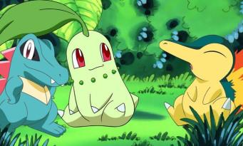 Pokemon Go : voici les Pokémon de seconde génération