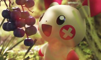 Pokémon GO : un court-métrage pour annoncer les nouveaux Pokémon