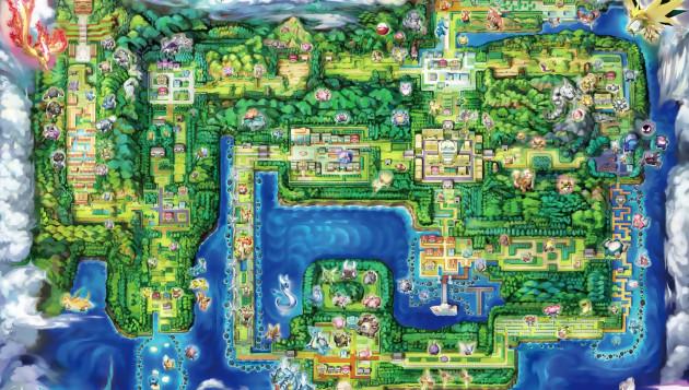 Pokémon : Let s Go, Pikachu