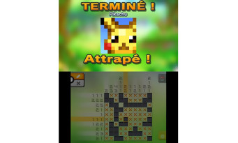 Pokemon picross squirtle images pokemon images for Pokemon picross mural 02