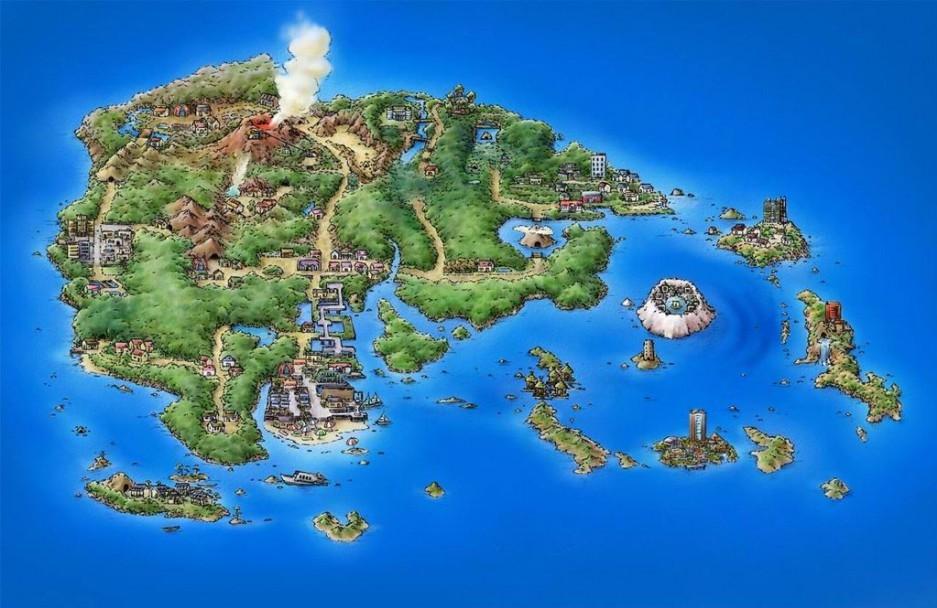 Minecraft sinnoh map download | Elbow album download