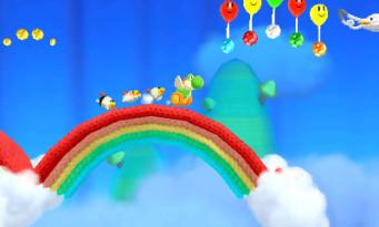 Poochy & Yoshi s Woolly World
