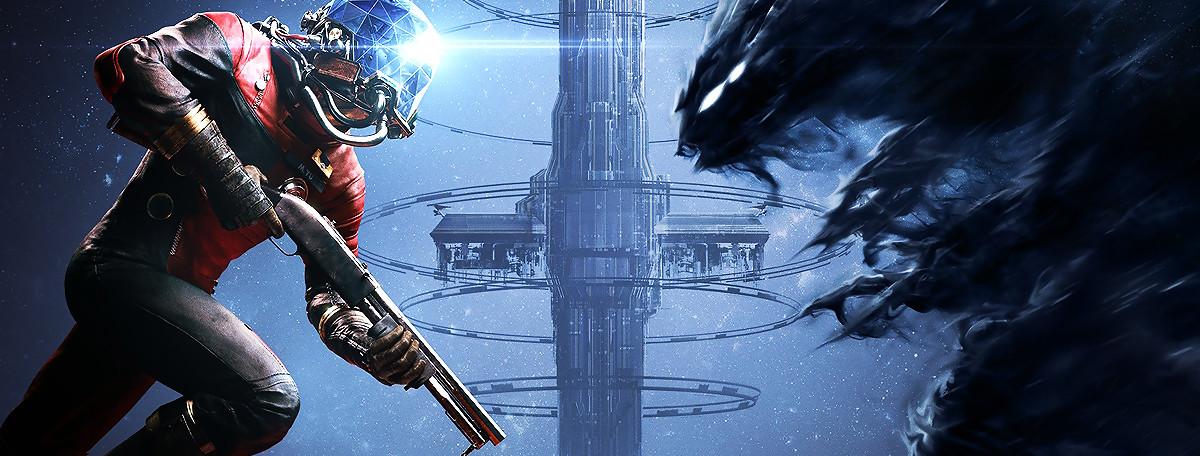 Test PREY sur PC, PS4 et Xbox One
