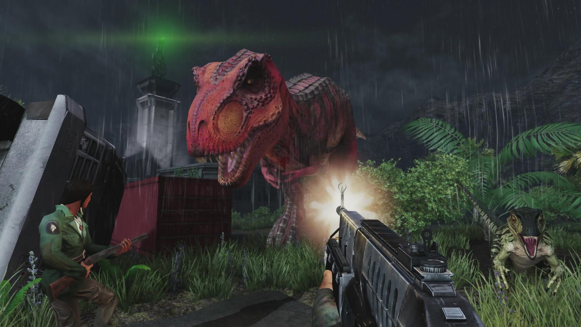 Primal carnage extinction pc game