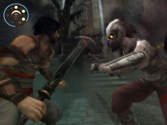 Images Prince of Persia : L'Âme du Guerrier