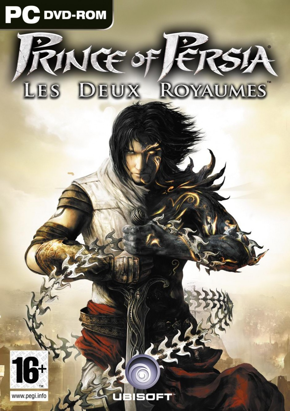 Prince of Persia The Two Thrones PC gratuit télécharger ...