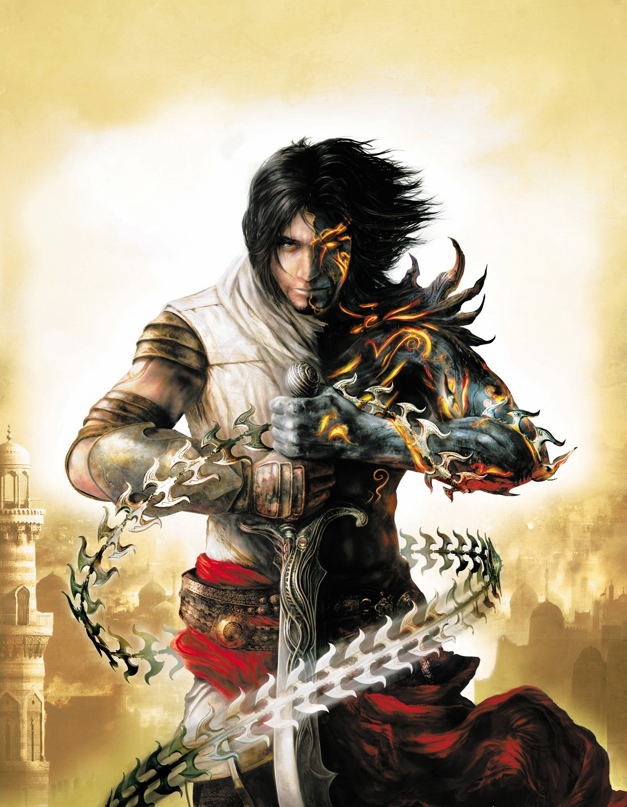 Prince of Persia - Les Deux Royaumes