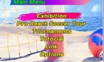 Pro Beach Soccer