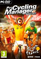 Pro Cycling Manager : Saison 2011