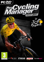 Pro Cycling Manager : Saison 2017