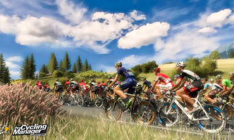 Pro Cycling Manager Saison 2017