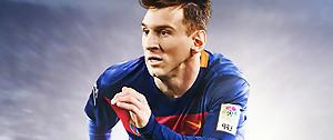 PES 2017 : un trailer magnifique dédié à la gloire du FC Barcelone