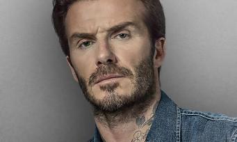 PES 2018 : toutes les infos sur la mise à jour avec Beckham