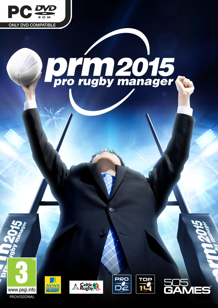 pro rugby manager 2015 le trailer nanterres. Black Bedroom Furniture Sets. Home Design Ideas