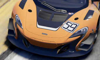 Project Cars 2 : voilà le premier trailer officiel du jeu, et il est en 4K
