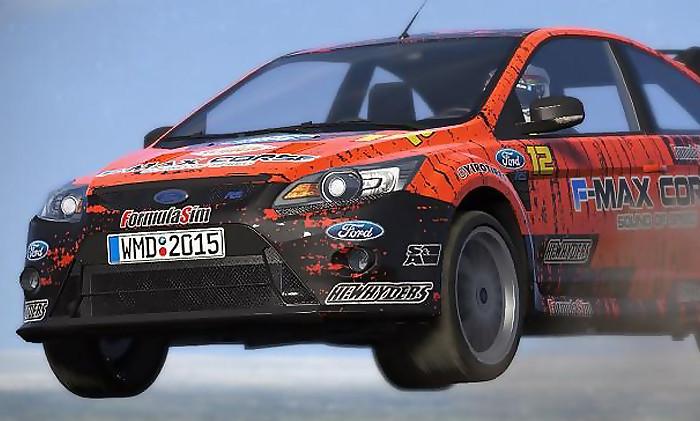Project cars 2 voici les voitures exclusives du season pass - Nom voitures cars 2 ...