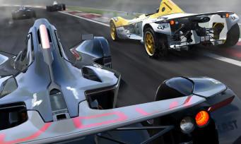 Chiffre De Vente Project Cars